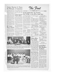 The Font: February 21, 1961 by Fontbonne College