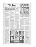 The Font: May 24, 1961
