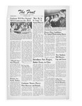 The Font: October 16, 1961 by Fontbonne College