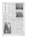 The Font: November 2, 1962