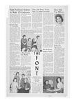 The Font: April 5, 1963 by Fontbonne College