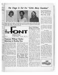 The Font: November 1, 1963 by Fontbonne College