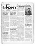 The Font: January 1, 1964