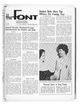 The Font: April 29, 1964