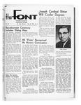 The Font: May 22, 1964