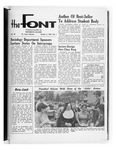 The Font: October 5, 1964