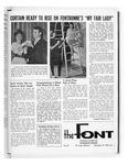 The Font: November 19, 1964