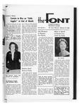 The Font: February 12, 1965