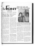 The Font: April 26, 1965