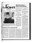 The Font: May 26, 1965