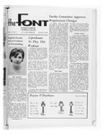 The Font: March 17, 1966 (part one)
