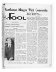 The Font: March 17, 1966 (part two, The Fool)
