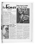 The Font: April 25, 1966