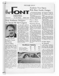 The Font: October 5, 1966