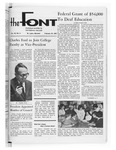 The Font: February 24, 1967