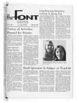 The Font: March 30, 1967