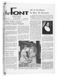 The Font: May 19, 1967