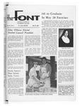 The Font: May 19, 1967