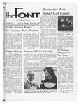 The Font: November 1, 1967