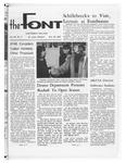The Font: November 20, 1967