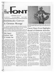 The Font: December 12, 1967