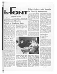 The Font: March 22, 1968
