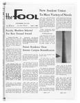 The Font: April 1, 1968 (The Fool)