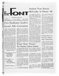 The Font: May 21, 1968