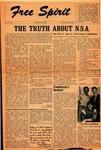 Free Spirit: September 29, 1969