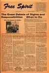 Free Spirit: November 3, 1969