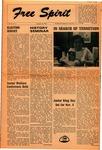 Free Spirit: October 19, 1970