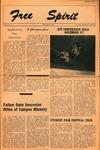 Free Spirit: November 30, 1970