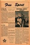 Free Spirit: December 15, 1970