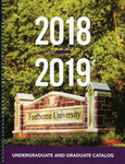 General Education Requirements: Fontbonne Catalog, 2018-2019 by Fontbonne University Archives