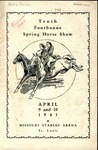 10th Fontbonne Spring Horse Show by Fontbonne College