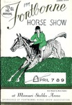 16th Annual Fontbonne Horse Show by Fontbonne College