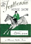 18th Annual Fontbonne Horse Show by Fontbonne College