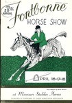 20th Annual Fontbonne Horse Show by Fontbonne College