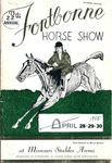 22nd Annual Fontbonne Horse Show by Fontbonne College