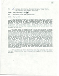 Internationalism on Campus: Barcelona Agreement, 1994 by Fontbonne University Archives
