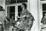 Internationalism on Campus: International Night, c. 1980 by Fontbonne University Archives