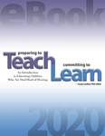 Preparing to Teach, Committing to Learn: An Introduction to Educating Children Who Are Deaf/Hard of Hearing by Susan Lenihan