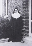 Mary Irene O'Hara, CSJ by Fontbonne University Archives