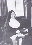 Mary Pius Neenan, CSJ by Fontbonne University Archives