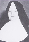 Mary Berenice O'Neill, CSJ by Fontbonne University Archives