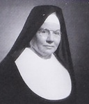 Mary Alfred Noble, CSJ by Fontbonne University Archives