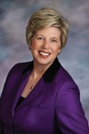 Nancy H. Blattner by Fontbonne University Archives