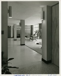 Residential Life: St. Joseph's Hall, 1961 by Fontbonne University Archives