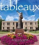 Tableaux: September 2010 by Fontbonne University