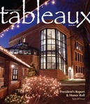 Tableaux: March 2011 by Fontbonne University